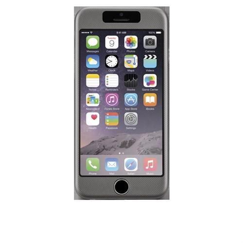 Casemate Apple iPhone 6 Zero Case Gri Kılıf