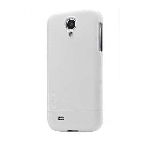 Skech Samsung Galaxy S4 Shine Beyaz Kılıf
