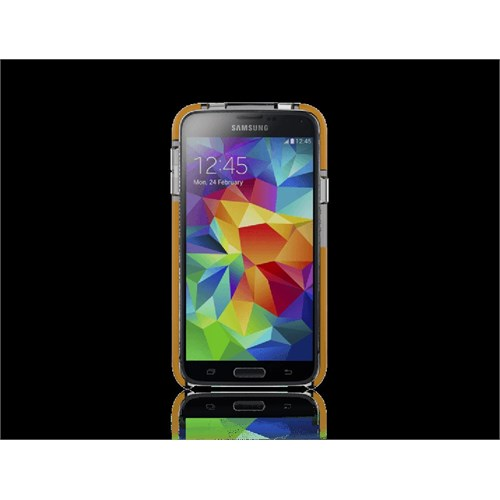 Tech 21 Impact Frame Samsung Galaxy S5 Şeffaf Kılıf