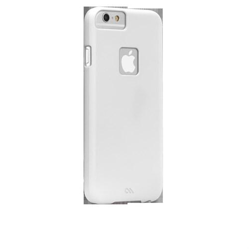 Casemate Apple iPhone 6 Barely There 6 Beyaz Kılıf