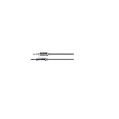 Belkin Aux Kablo Siyah F8Z181ea03-BLKG