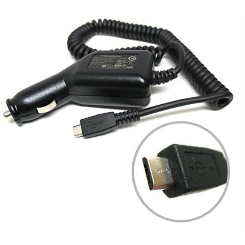 CoverZone Samsung Htc Lg Sony Micro Usb Araç Şarj