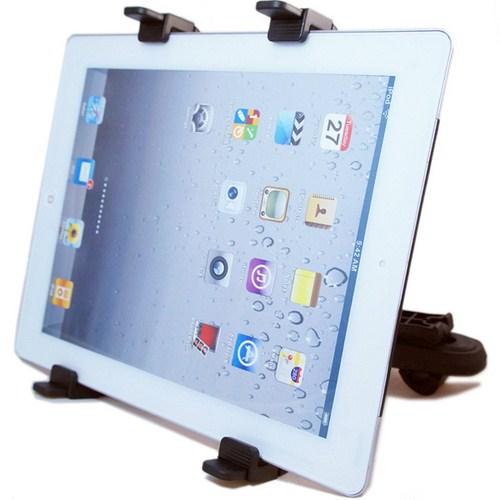 Avantree Universal Koltuk Arkası Tablet Tutucu Galaxy Tab- iPad-PDA Uyumlu FCHD-G5