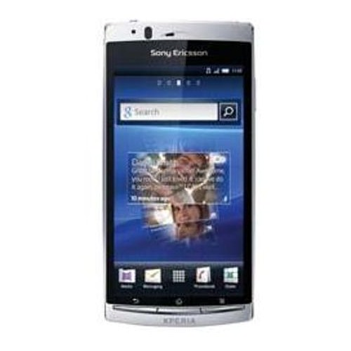 Sony Ericsson Xperia Arc ( 8 Gb Hafıza Kartı Hediye )
