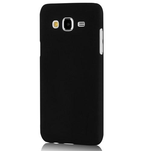 Microsonic Samsung Galaxy J7 Kılıf Premium Slim Siyah