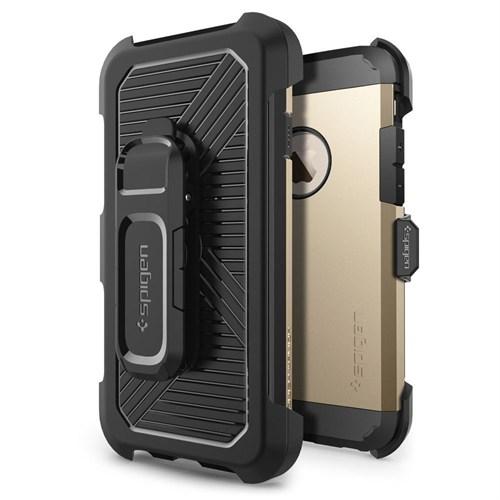 Spigen Sgp iPhone 6s Kemer Klipsi Kılıf (Belt Clip Case)-SGP11773