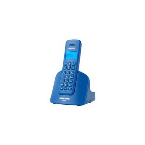 Grundig Gdt 310 Mavi Dect Telefon