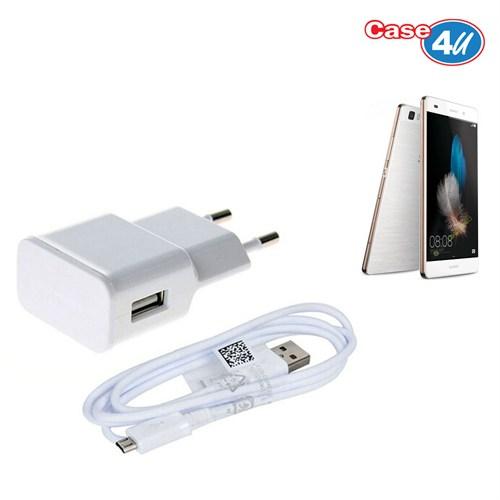 Case 4U Huawei P8 Şarj Seti