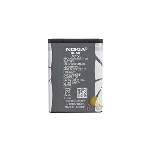 Nokia BL-5B Batarya