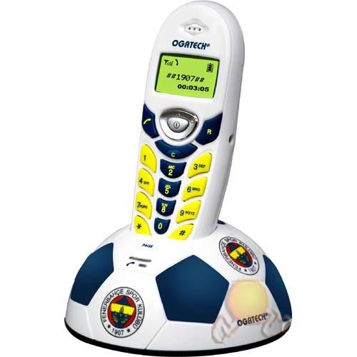 Ogatech Fenerbahçe Telsiz Telefon