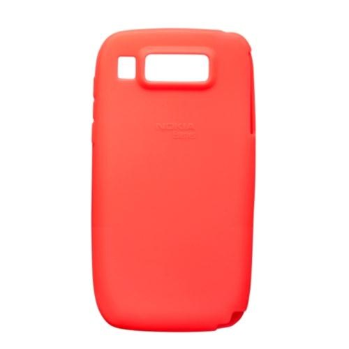 Nokia E72 Silikon Kılıf CC 1000