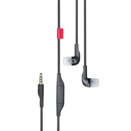 Nokia Mikrofonlu Stereo Kulaklık WH-205 Siyah