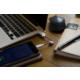 PhotoFast MemoriesCable GEN3 32GB Lightning / USB 3.0 Şarj Kablolu i-FlashDrive Bellek (Siyah) (iPhone, iPad, iPod)