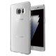 Spigen Galaxy Note 7 Kılıf Liquid Crystal 4 Tarafı Tam Koruma