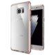Spigen Galaxy Note 7 Kılıf Ultra Hybrid Rose Crystal