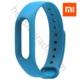 Xiaomi Mi Band 2 Akıllı Bileklik Kordonu Mavi
