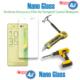 Case 4U Sony Xperia XA Nano Glass Ekran Koruyucu