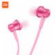 Xiaomi Piston Basic Edition Mikrofonlu Kulakiçi Kulaklık Pembe