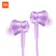 Xiaomi Piston Basic Edition Mikrofonlu Kulakiçi Kulaklık Mor