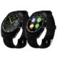 APPScomm G9 Spor Akıllı Saat Siyah