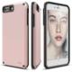 Elago iPhone 7 Plus Kılıf Armor Anti Şok Darbe Korumalı Pembe