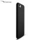 Case Leap iPhone 7 Plus Tam Korumalı Rubber Kılıf Siyah