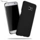 Case Leap Samsung Galaxy S7 Rubber Kılıf Siyah
