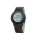 Pebble Time Round Akıllı Saat Siyah/Kırmızı 20 mm
