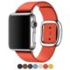 Ally Apple Watch 42Mm Deri Kordon Kayış Modern Toka