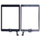 Ally Apple iPad 6 Air 2 Orj Dokunmatik Touch Panel+Home Filmi