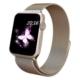 Ally Apple Watch 42Mm Metal Kayış Milano Loop