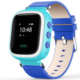 Watch Company GSM 301B Akıllı Çocuk telefonu (Mavi)