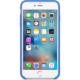 Apple iPhone 6/6S Plus Orjinal Silikon Kılıf Okyanus Mavisi (İthalatçı Garantili)