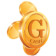 G-Cash Hediye Kartları - 25 G-Cash Değerinde Hediye Kartı Dijital Kod / E-Pin