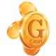 G-Cash Hediye Kartları - 50 G-Cash Değerinde Hediye Kartı Dijital Kod / E-Pin