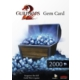 Guild Wars 2 2000 Gems Card Dijital Kod / E-Pin