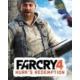 Far Cry 4 - Hurk's Redemption (Dlc) Dijital Pc Oyunu