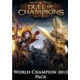 Might &Amp; Magic - Duel Of Champions World Champion 2013 Pack Dijital Pc Oyunu
