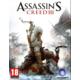 Assassins Creed 3 Dijital Pc Oyunu
