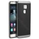 Case 4U Huawei Mate S Hybrid Korumalı İnce Arka Kapak Gri