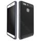 Case 4U Huawei P9 Hybrid Korumalı İnce Arka Kapak Gri