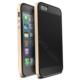 Case 4U Apple iPhone SE Hybrid Korumalı İnce Arka Kapak Altın