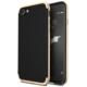 Case 4U Apple iPhone 6/6S Hybrid Korumalı İnce Arka Kapak Altın