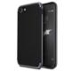 Case 4U Apple iPhone 7 Hybrid Korumalı İnce Arka Kapak Gri