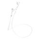 Spigen Airpods Strap White iPhone Kulaklık Askısı - 000EM20861