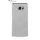 Case Leap Samsung Galaxy Note 5 Rubber Kılıf Gümüş