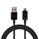 LG Micro Usb Şarj/Data Kablo - Siyah