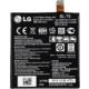 LG Nexus 5 2300 mAh Pil/Batarya Bl-t9
