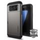 Spigen Galaxy S7 Edge Kılıf Slim Armor CS Gunmetal - 556CS20255