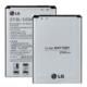 LG G3 Mini Batarya BL-54SH